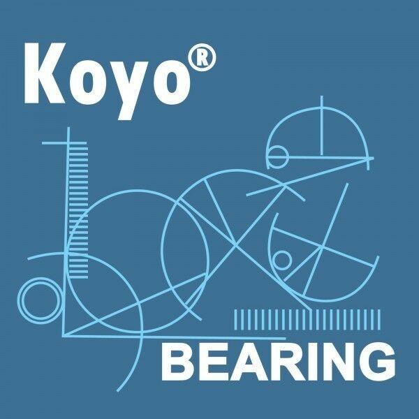 KOYO B-308 BEARING #1 image