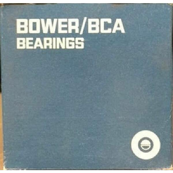 BOWER 25877T TAPERED ROLLER BEARING #1 image