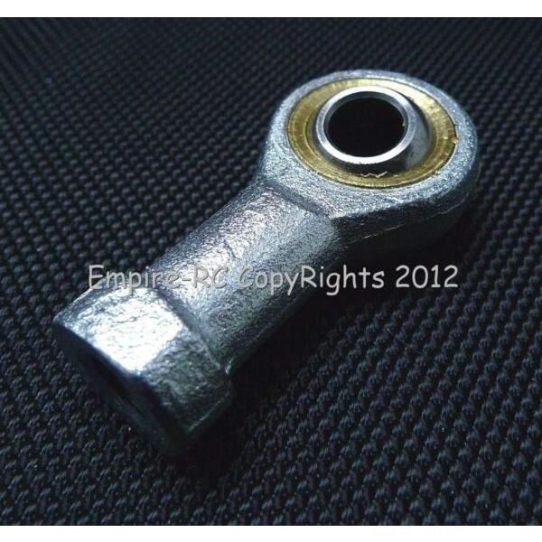 1 PCS PHSAL16 (SIL16T/K) 16mm Female Metric LEFT Threaded Rod End Joint Bearing #1 image