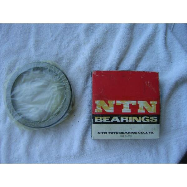 NIB NTN TOYO Tapered Roller Bearing     4T-752 #1 image
