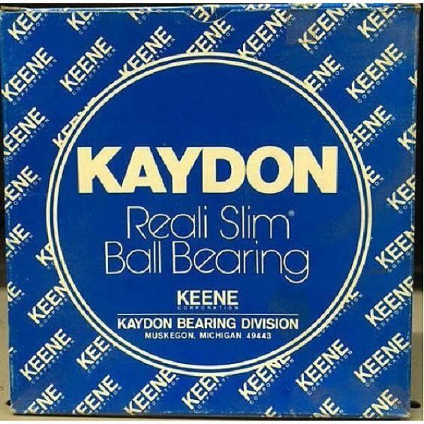 KAYDON KA045XP4 REALI-SLIM BEARING #1 image