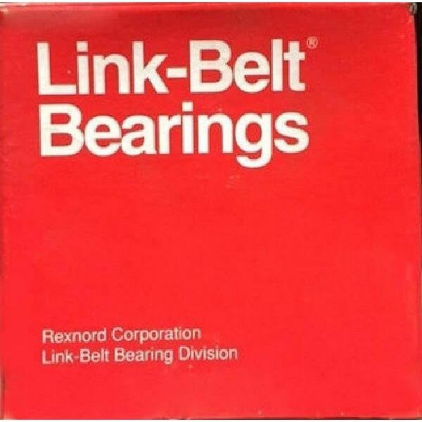 LINKBELT 22312LBC4 SPHERICAL ROLLER BEARING #1 image