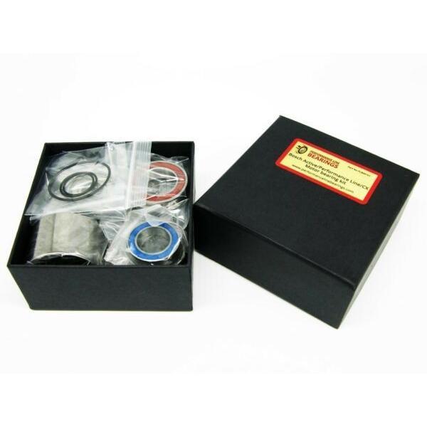 Performance Line / CX motor full bearing kit to fit Bosch Ebike motor  #1 image