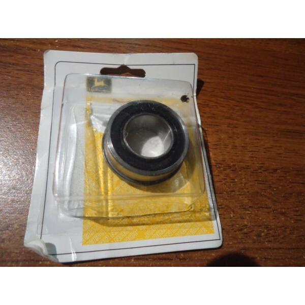 JOHN DEERE Genuine OEM Wheel Bearing AM127304 LT GT LX STX X GX LTR, 185 #1 image