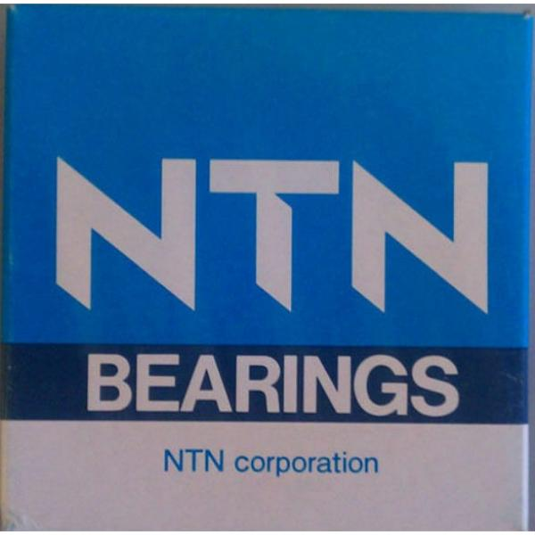NTN 5313 DOUBLE ROW BALL BEARING #1 image